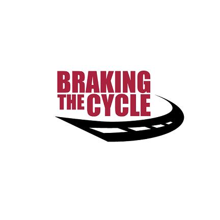 Braking the Cycle sponsor logo