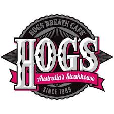 Hogs Breath Café Sponsor