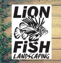 Lionfish Landscaping Sponsor