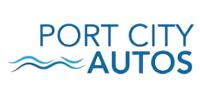 Port City Autos Sponsor