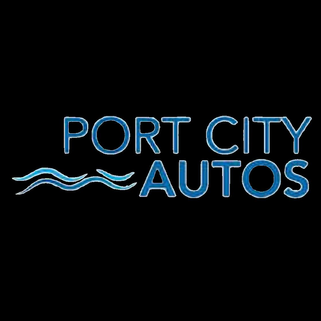 Port City Autos Sponsor