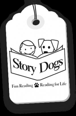 Story Dog Logo