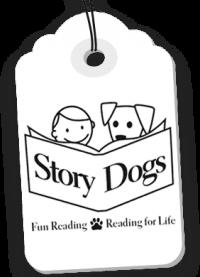 Story Dog Logo sponsor