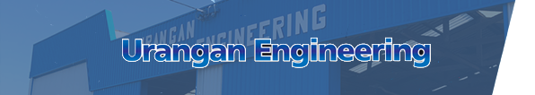 urangan engineering sponsor logo