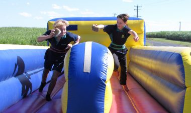 Carinity Education Glendyne Special Persons Day