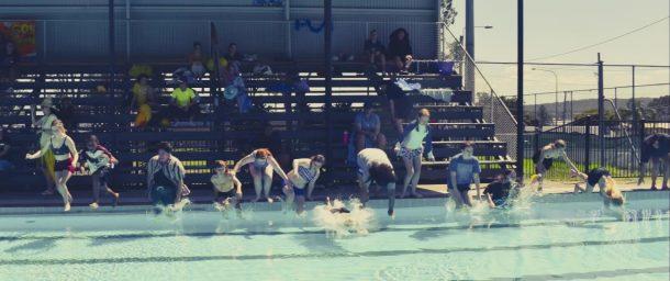 Swimming Carnival 2021