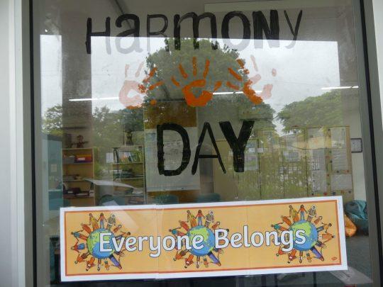 Harmony Day Celebrations 2021