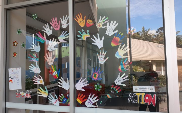 Reconciliation Week at Carinity Education Southside
